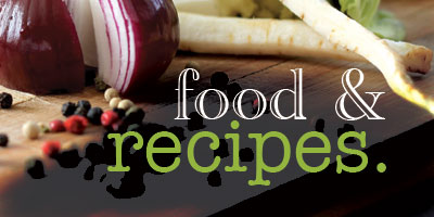 food_recipes